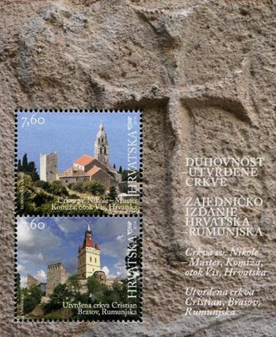 [Fortified Churches, type ]