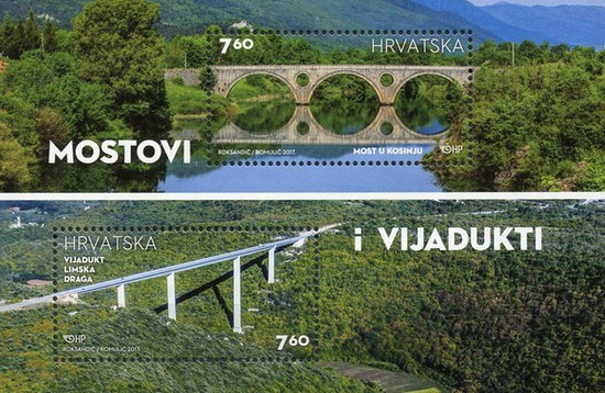 [Architecture - Bridges & Viaducts, type ]
