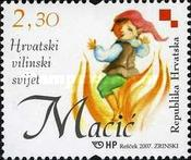 [Croatian Fairy World - Little Devil Macic, type AAE]