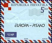 [EUROPA Stamps - Writing Letters, type ACO]