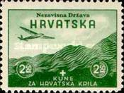 [Charity to the Croatian Air Force, type AE]