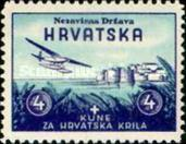 [Charity to the Croatian Air Force, type AG]
