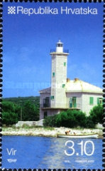 [Lighthouses, type AGL]