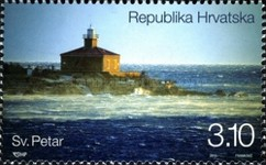 [Lighthouses, type AJF]