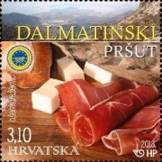[Protected Croatian Agricultural and Food Products, type ATL]