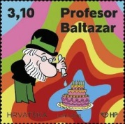 [Animated Films - Professor Balthazar, type ATS]