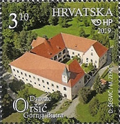 [Castles of Croatia, type AWE]