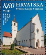 [Croatian Marian Shrines, type AWJ]