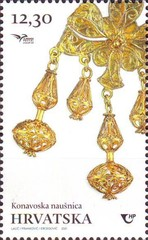 [EUROMED Issue - Traditional Mediterranean Jewelry, type BBO]