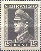 [Ante Pevelic with Different Perforations, type BE15]