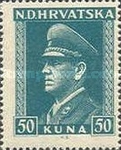 [Ante Pevelic with Different Perforations, type BE18]