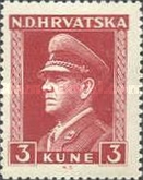 [Ante Pevelic with Different Perforations, type BE7]