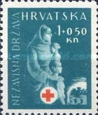 [Red Cross Charity, type BL]