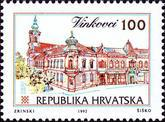 [Croatian Cities - Vinkovci, type EA]