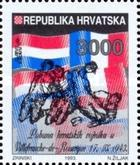 [The 50th Anniversary of the Revolt of Croatian Soldiers in Villefranche-de-Rouergue, 1943, type FN]