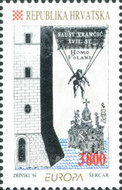 [EUROPA Stamps - Great Discoveries, type GC]