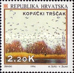 [The 150th Anniversary of Tourism in Croatia, type GK]