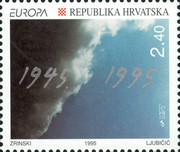 [EUROPA Stamps - Peace and Freedom, type HW]