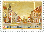 [Croatian Cities, type IS]