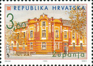 [Croatian Cities, type IX]