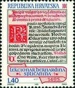 [Croatian Incunabula, type JM]
