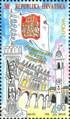 [EUROPA Stamps - Festivals and National Celebrations, type MV]
