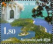 [EUROPA Stamps - Nature Reserves and Parks, type OT]
