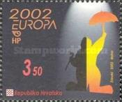[EUROPA Stamps - The Circus, type TC]