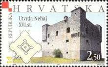 [Towers & Fortresses - Summer Villa of the Family Skocibuha on the Island Sipan, type TO]