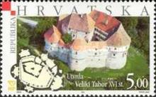 [Towers & Fortresses - Summer Villa of the Family Skocibuha on the Island Sipan, type TP]