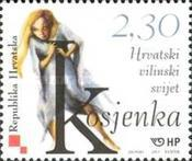 [The Croatian Fairy World - Kosjenka, type TZ]