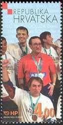 [The World Handball Champions Portugal 2003, type UE]