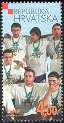 [The World Handball Champions Portugal 2003, type UG]