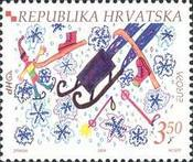 [EUROPA Stamps - Holidays, type VY]