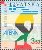[The Olympic Games Athens, type WG]
