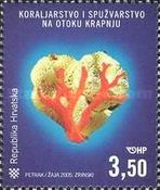 [Coral and Sponge Diving on the Island of Krapanj, type XS]