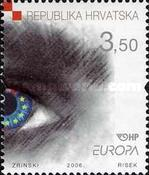 [EUROPA Stamps - Integration through the Eyes of Young People, type ZI]