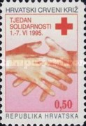 [Red Cross - Solidarity Week, type AZ]