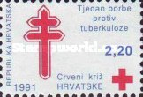 [Red Cross - Tuberculosis Campaign, type I]