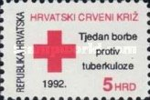 [Red Cross - Tuberculosis Campaign, type U]