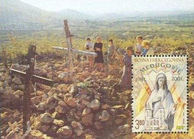 [The 20th Anniversary of Medugorje, Typ ]