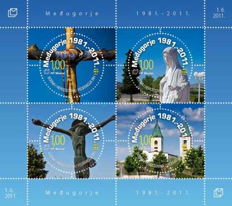 [Medjugorje - The 30th Anniversary of the Apparitions of Our Lady, Typ ]