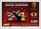 [The 13th International Grand Master Chess Super Tournament-Bosnia, type BH]