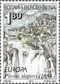 [EUROPA Stamps - Water, Treasure of Nature, Typ BQ]