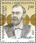 [The 100th Anniversary of the Nobel Prize. Self-Adhesive Stamp, Typ CC]