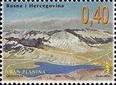 [International Year of Mountains, type CE]