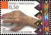 [Traditional Tattoos of the Croatian Women in B&H, type DS]
