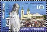 [International Youth Festival - Medjugorje, type EZ]
