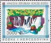 [The Kravica Waterfall, type I]