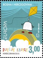 [EUROPA Stamps - Children's Books, Typ JV]